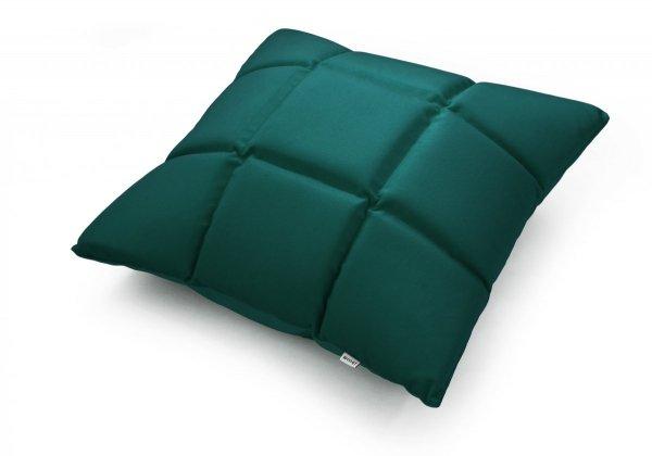 Trix duża poduszka dekoracyjna 50x50 cm. morska MOODI