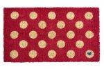 Wycieraczka wejściowa - Red Dots