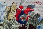 Fototapeta dla dzieci - Spider Man Marvel - 368x254cm