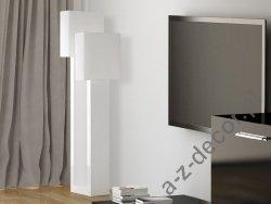 Lampa podłogowa - Bliźniaczki - 38x47x161cm