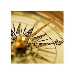 Kompas - reprodukcja