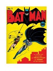 Batman (No.1) - reprodukcja