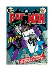Joker (Back In Town) - reprodukcja