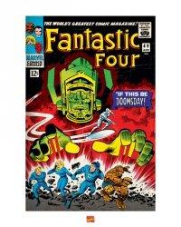 Fantastic Four - reprodukcja