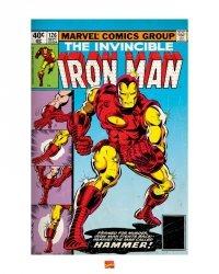 Iron Man - reprodukcja