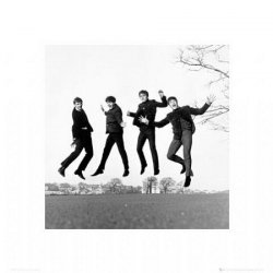 The Beatles Jump - reprodukcja