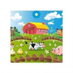 Farma i zwierzaki - reprodukcja