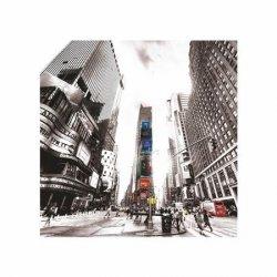 Times Square Vintage (New York) - reprodukcja