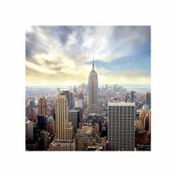 Manhattan, New York - reprodukcja
