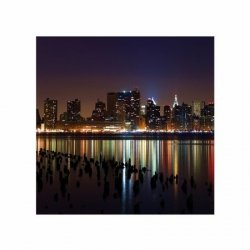 New York skyline - reprodukcja