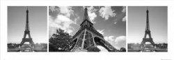 Paris Triptych - reprodukcja