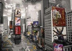 New York Times Square - plakat