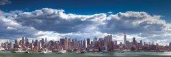 Manhattan Skyline - plakat