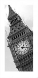 Big Ben, Londyn - reprodukcja