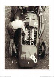 Ferrari, Mechanicy - reprodukcja