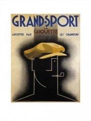 Grand Sport, 1925 - reprodukcja