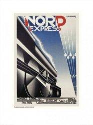 Nord Express - reprodukcja