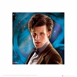 Doctor Who The Doctor - reprodukcja