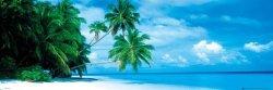 Fihalhohi Islands - plakat