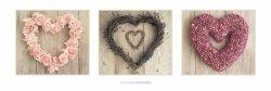 Howard Shooter (Love Hearts) - plakat