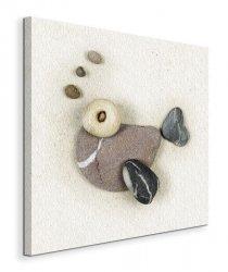 Stonefish I - Obraz na płótnie