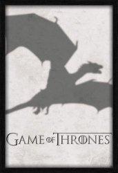 Game Of Thrones 3 Shadow - obraz w ramie