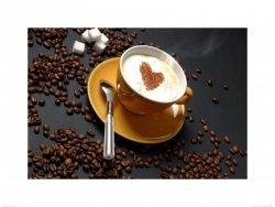 Kaffee - reprodukcja