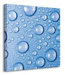 Woda - Obraz na płótnie