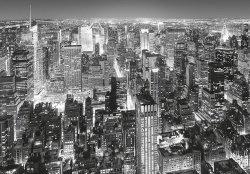 Fototapeta na ścianę - Nowy Jork - Midtown - 366x254cm