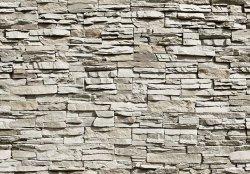 Fototapeta na ścianę - Imitacja Kamienia - 366x254 cm