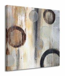 Obraz do salonu - Abstraction II