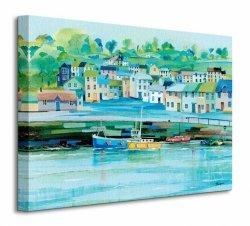 Obraz do sypialni - Harbour Colours