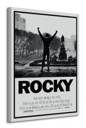 Obraz do salonu - Rocky (Rocky I)