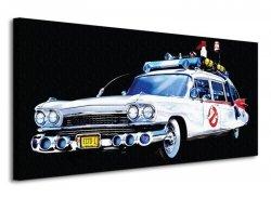 Obraz na płótnie - Ghostbusters (Car)