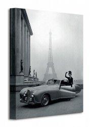 Time Life (France 1947) - Obraz na płótnie