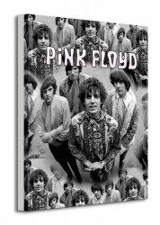 Obraz na płótnie - Pink FLoyd (Piper) - 30x40cm