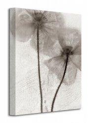 Ice Form 60 - Obraz na płótnie