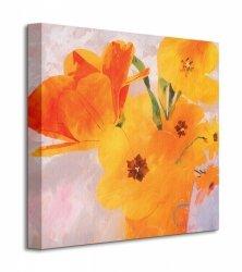 Tulip Glory - Obraz na płótnie