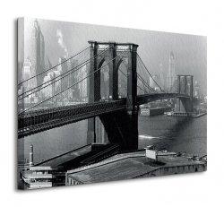 Time Life (Brooklyn Bride, New York 1946) - Obraz na płótnie