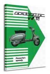 Lambretta (TV 175) - Obraz na płótnie