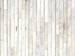 Fototapeta ścienna - Drewniana Ściana - Pionowe Deski - 315x232cm
