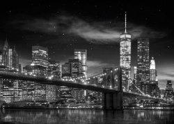 New York 1 World Trade Center - plakat