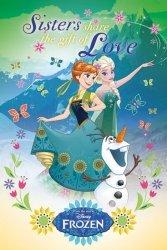 Frozen Fever - Gorączka Lodu Elsa i Anna - plakat