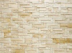 Fototapeta ścienna - Imitacja Kamienia - Piaskowiec - 315x232 cm