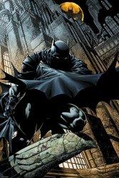 Batman (Night Watch) - plakat