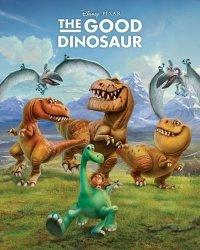 The Good Dinosaur (Characters) - plakat