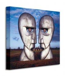 Pink Floyd (The Division Bell) - Obraz na płótnie