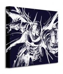 Batman Arkham Knight (Swing) - Obraz na płótnie
