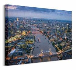 London - Obraz na płótnie