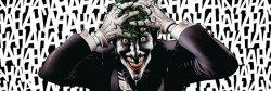 Plakat - The Joker (Killing Joke)